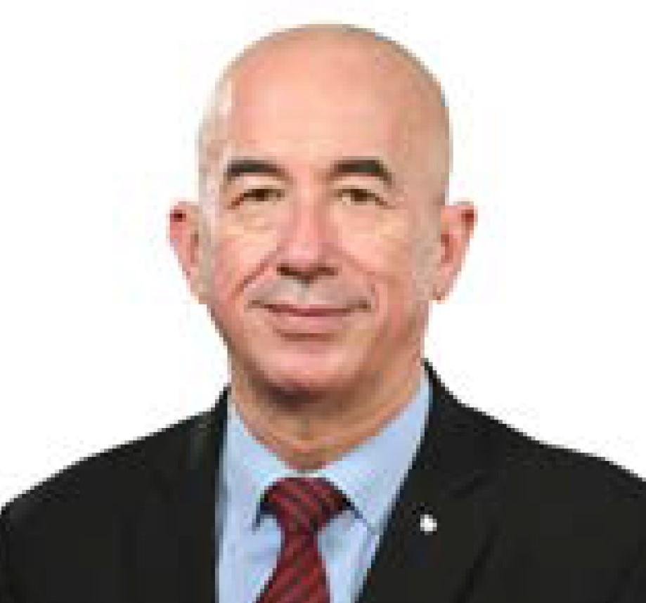 Éctor Jaime Ramírez Barba