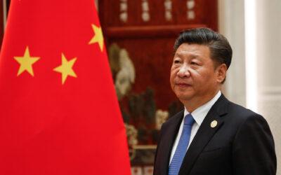 Los riesgos de cooperar con el Partido Comunista chino